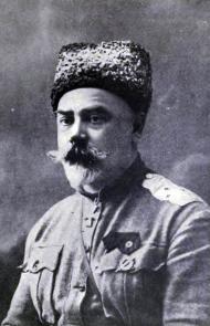 Anton Ivanovich Denikin