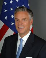 Jon Huntsman junior