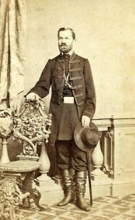Mieczysław Antoni Dzieduszycki