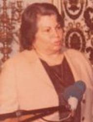 Fethia Mzali