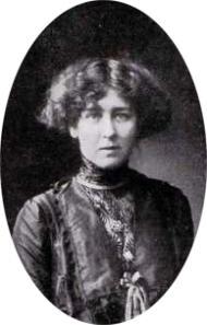 Dorothy Cundall