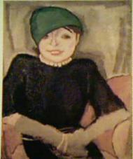 Luise Straus Ernst