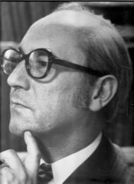 Jacques Hivert