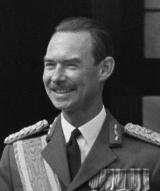 Jean, Grand Duke of Luxembourg