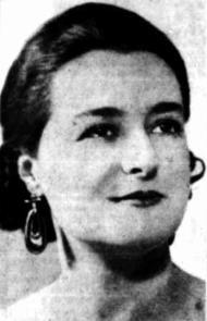 Lydia Tritton