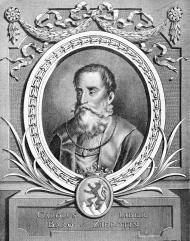 Karel Ze Žerotína
