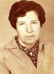 Sarra Fradkina