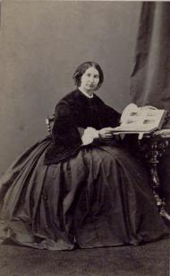Louisa de Rothschild