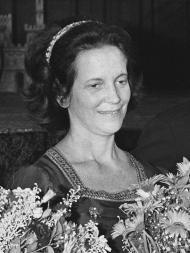 Marie Leonhardt