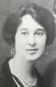 Josefa García Segret