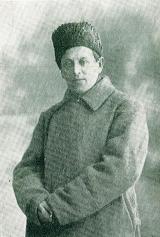 Symon Petliura