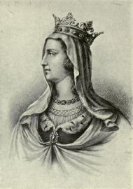 Isabella of Aragon, Queen of France