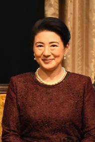 Masako, Crown Princess of Japan