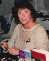 Majel Barrett-Roddenberry