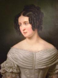 Therese of Saxe-Hildburghausen