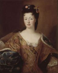 Elisabeth Charlotte av Orléans