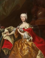 Archduchess Maria Anna of Austria (governor)