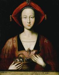 Isabella I av Lothringen