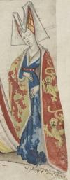 Matilda of Brabant, Countess of Holland