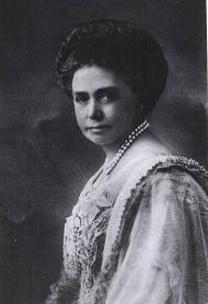 Princess Alice of Parma