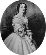 Princess Anna of Saxony (1836–1859)