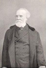 Theodore Martin