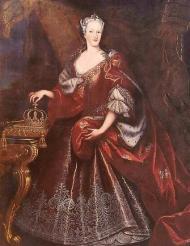 Elisabeth Therese of Lorraine