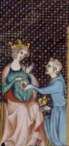 Isabella of France, Queen of Navarre