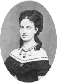 Archduchess Maria Isabella of Austria