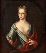 Eva Magdalena Oxenstierna