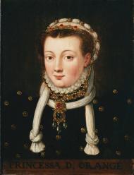 Anna van Egmont