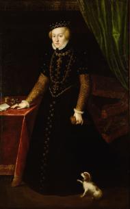 Archduchess Eleanor of Austria