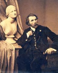 Antoine Samuel Adam-Salomon