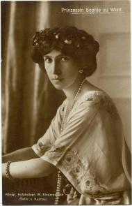 Princess Sophie of Albania