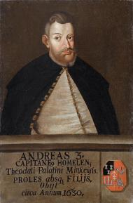 Andrzej Jerzy Sapieha