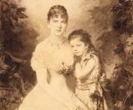 Elizabeth Matilda Radziwill