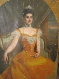 Princess Helena Radziwill