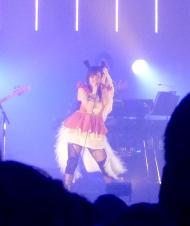Chara (singer)