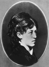 Ekaterina Beketova