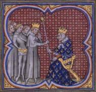 Childeberto II