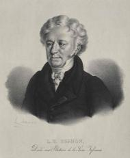 Louis Pierre Edouard, Baron Bignon