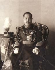 Sunjong of Korea
