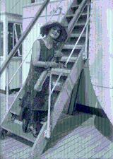 Albertina Rasch