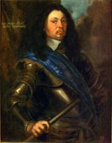 Gustaf Adolf Lewenhaupt