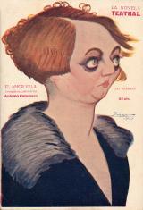 Lola Velázquez
