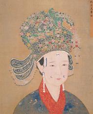 Empress Zhu (Song dynasty)