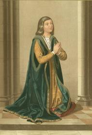 John, Prince of Asturias