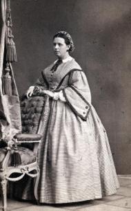 Archduchess Maria Luisa of Austria, Princess of Tuscany