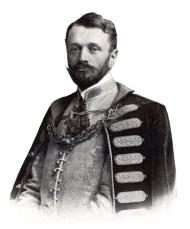 Gyula Andrássy the Younger