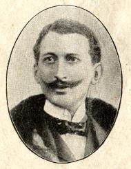 Józef Mikołaj Potocki